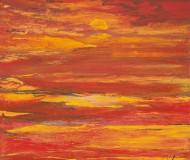 Red Sunset